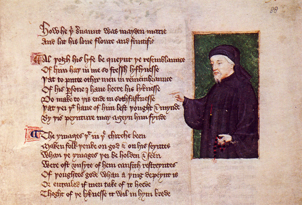 essays and articles on chaucer Free essay: written in the fourteenth century by geoffrey chaucer, the canterbury tales bursts its way into the literary world, and quickly made its mark as.